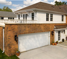 Garage Door Repair in Burnsville, MN