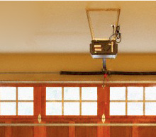 Garage Door Openers in Burnsville, MN