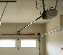 Garage Door Springs in Burnsville, MN